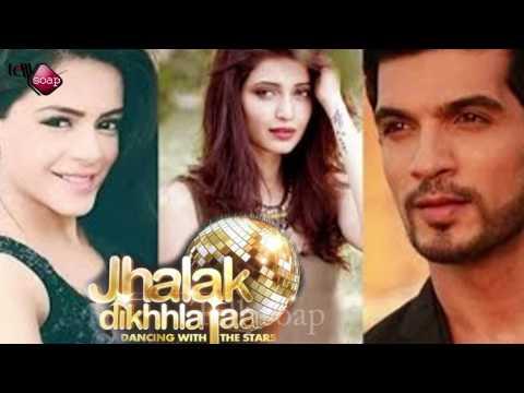 Jhalak Dikhhla Jaa 9   Contestants List REVEALED