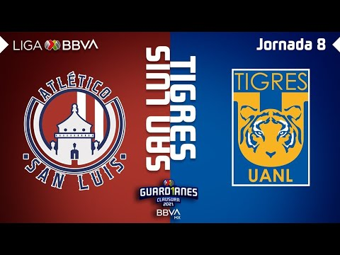 San Luis U.A.N.L. Tigres Goals And Highlights