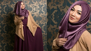 Eid Collections Styline & Abaya Fashion (Bangladesh) | Pari ZaaD