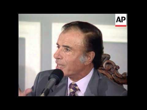 EL SALVADOR: BILATERAL TRADE RELATIONS WITH ARGENTINA ON INCREASE