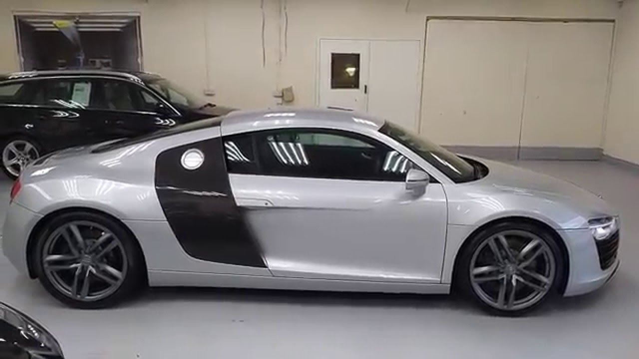 Audi R For Sale In Cardiff YouTube - Audi r8 for sale