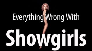 Video Everything Wrong With Showgirls In Many Minutes download MP3, 3GP, MP4, WEBM, AVI, FLV Juni 2018