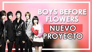 Boys Over Flowers Nuevo Proyecto   Se remplazara a Lee Min Ho   Shiro No Yume