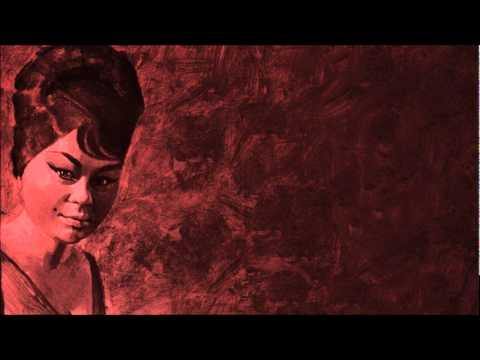 Клип Etta James - Fire