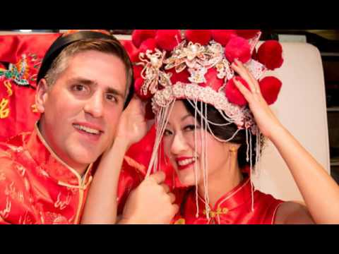 Carol And Nick S Chinese Wedding Banquet In Nyc