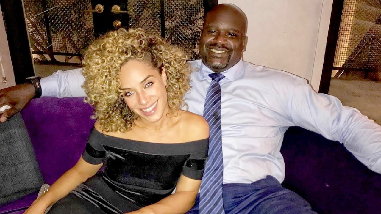 2018 shaq dating Shaquille O'Neal's