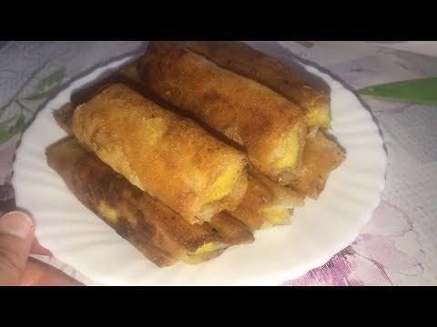 recette-de-brick-poulet-béchamel-fromage-👌