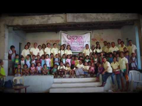 PRPMA Batch 1993 Outreach Program