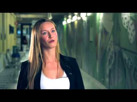 Sarah Fischinger likes Ghent University