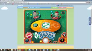 Uno Playing on the Google Play Store on Window