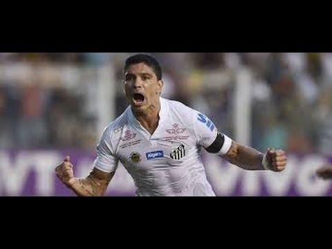 Renato ● O Maestro ● Skills and Goals || Santos FC ||