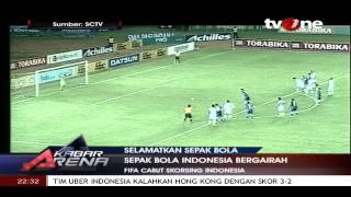 Review Persib vs Bali United 2-0 TSC 2016