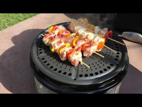 Meistergrill Holzkohlegrill Test : ᐅᐅ】 bodenschutz grill test analyse sep ✅ top