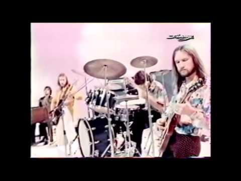 Procol Harum - Fires (Which Burnt Brightly) [Live 1973]