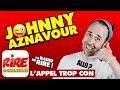 Johnny Aznavour - L'appel trop con de Rire & Chansons