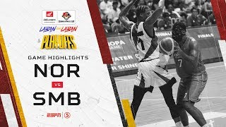 Highlights: G1: NorthPort vs San Miguel | PBA Commissioner's Cup 2019 Quarterfinals