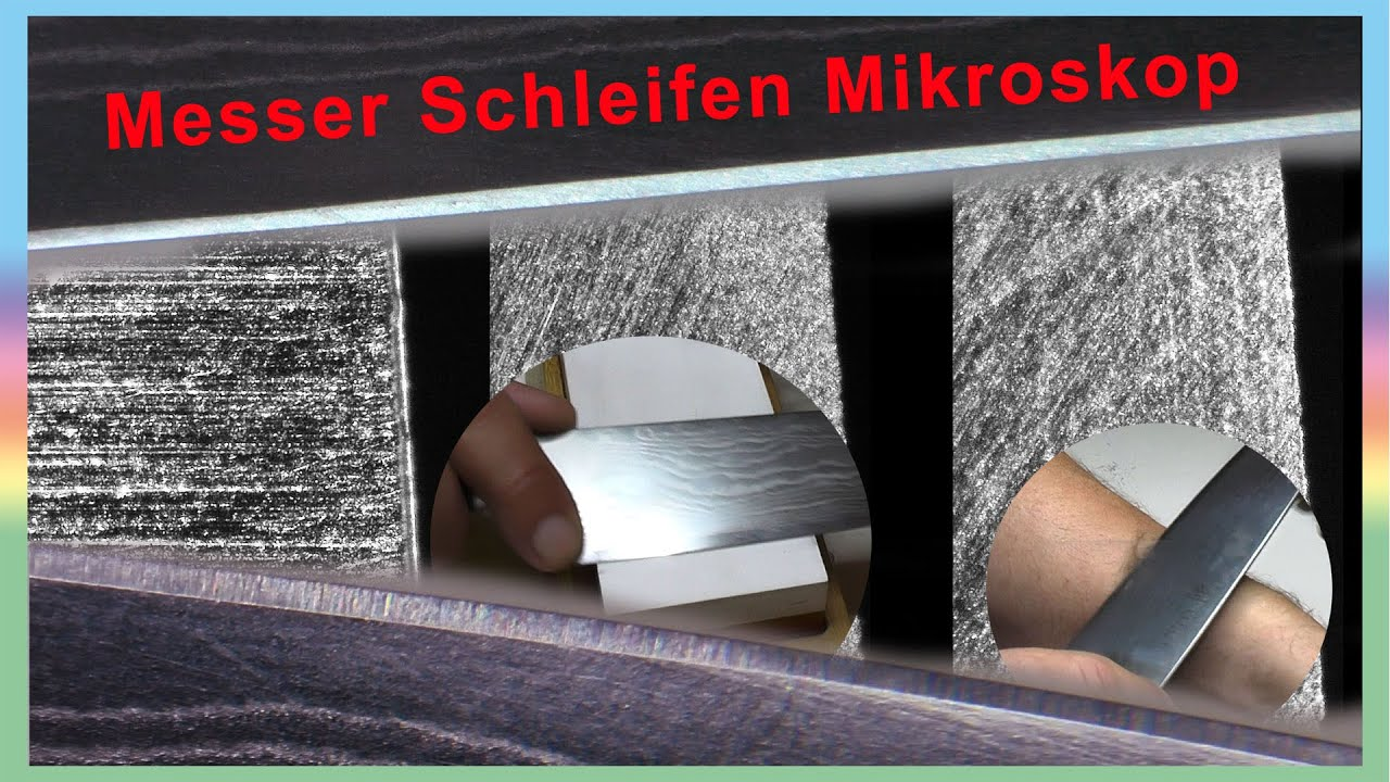 messer schleifen polieren youtube. Black Bedroom Furniture Sets. Home Design Ideas
