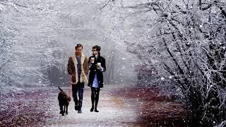 시와음악사이1016 하얀겨울 어느날.....