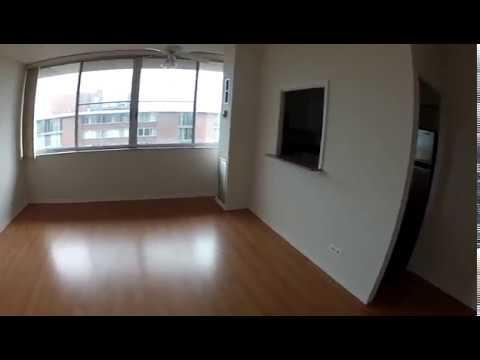 Medical District Chicago Apartments | SCIO | Studio | GoPro Tour