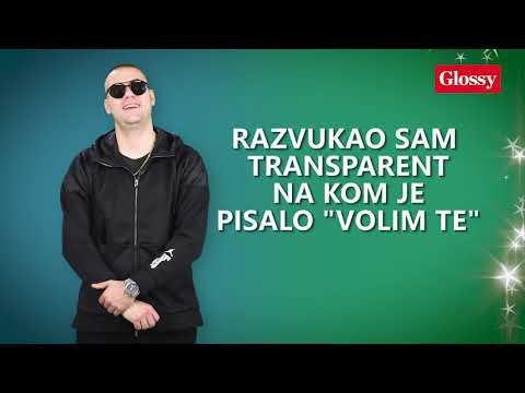Branko Kljaić FOX: Da sam narodni pevač zvao bih se LEPI BRANE!