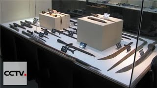 Документальные фильмы: Годичное кольцо Серия 5 Бог ста видов оружия