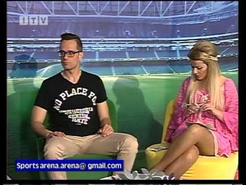 Sports Arena ITV 27.04.15_Αστέρας Ιωαννίνων