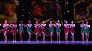 Show Clips: CHRISTMAS SPECTACULAR STARRING THE RADIO CITY ROCKETTES