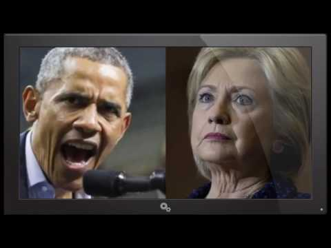 """BREAKING: """"Obama And Hillary  Have Violated  Espionage Act"""" - Army Chief"""