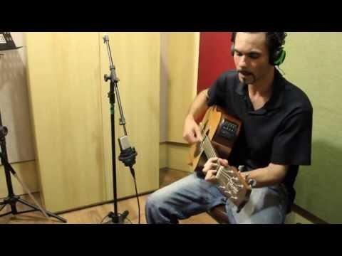 Fernando Soares - Eu Errei Making Of