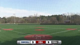 Reddies Baseball vs. Southwestern Oklahoma (Games 2 & 3)   March 23, 2019