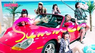 でんぱ組.inc New Single「おつかれサマー!」 2015.6.17 on sale 【初...
