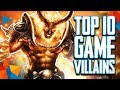 Top 10 Best Villains in PC Video Games (2018)