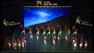 """""""Hãy đến với con người Việt Nam"""" - Cao đẳng Kinh tế Đối Ngoại."""
