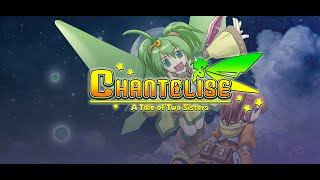 Chantelise - A Tale of Two Sisters Trailer