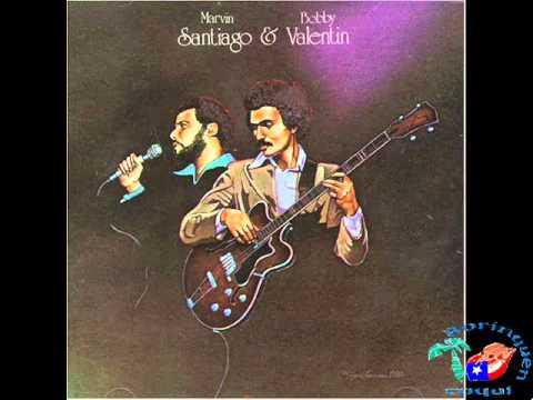 Carmenzon - Bobby Valentín y Marvin Santiago