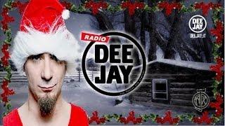 """Radio Deejay Buon Natale 2013 """"Comunque Auguri"""" con J-Ax (versione Karaoke))"""