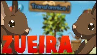 Transformice Zueira Pt 2 [Ft: xMarceelo,Vinny e McLarem]