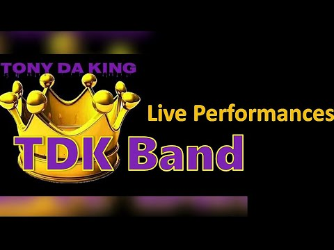 TDK Band - Live Performances. New Song 2020