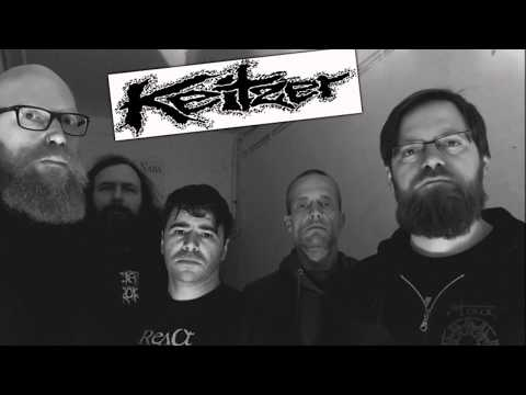 KEITZER - Shattered Silence (OFFICIAL VIDEO)