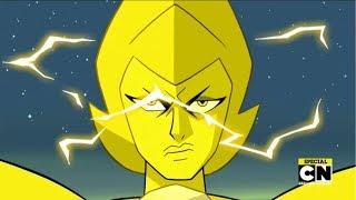 Yellow Diamond Arrives (clip) - Steven Universe {Reunited}