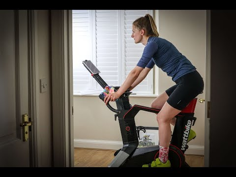 Wattbike Atom: A review