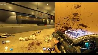 Call of Duty  Black Ops 3 Custom Zombies McDonald