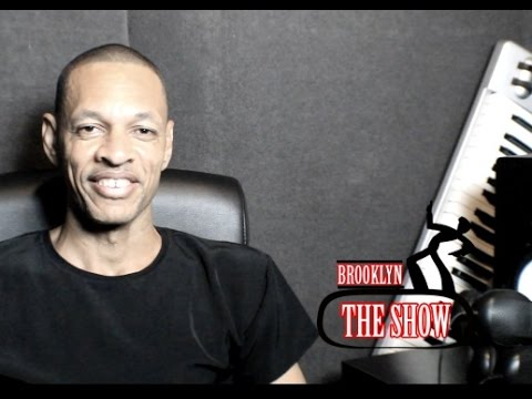Respondiendo preguntas del publico #1 (Brooklyn The Show)