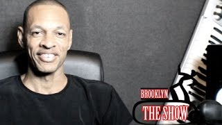 Respondiendo preguntas del publico #1 (Brooklyn The Show)