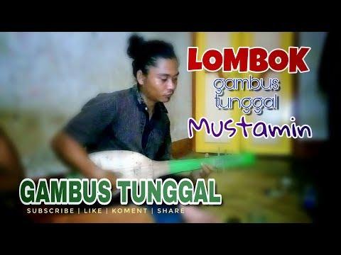 Petik Gambus Lombok Paling Merdu