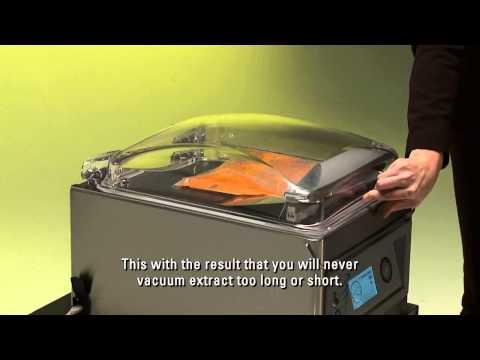 Henkelman Lynx Series Vacuum Packaging Machine