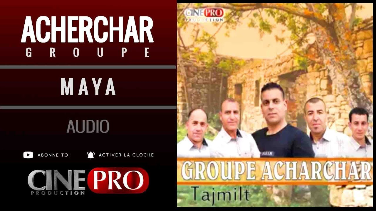 groupe acharchar mp3