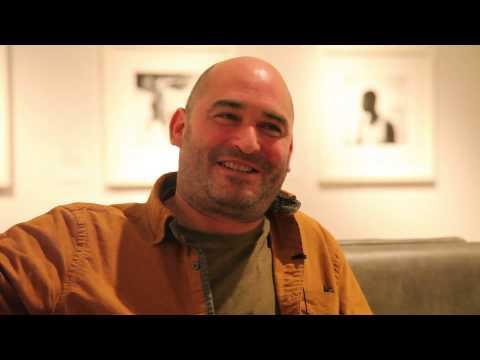 An interview with photographer Jason Scott Tilley.