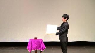 김성욱/ 마술 - 제14회강북구자원봉사 한마음대축제 -…