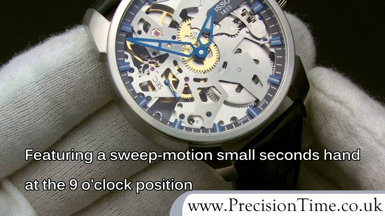 small men design de great sizes in watches